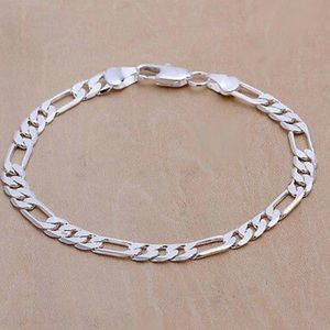925 sterling silver noble classic Bracelet